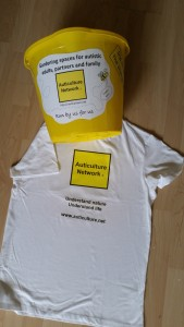 The Official Auticulture Network FUNdraising kit!